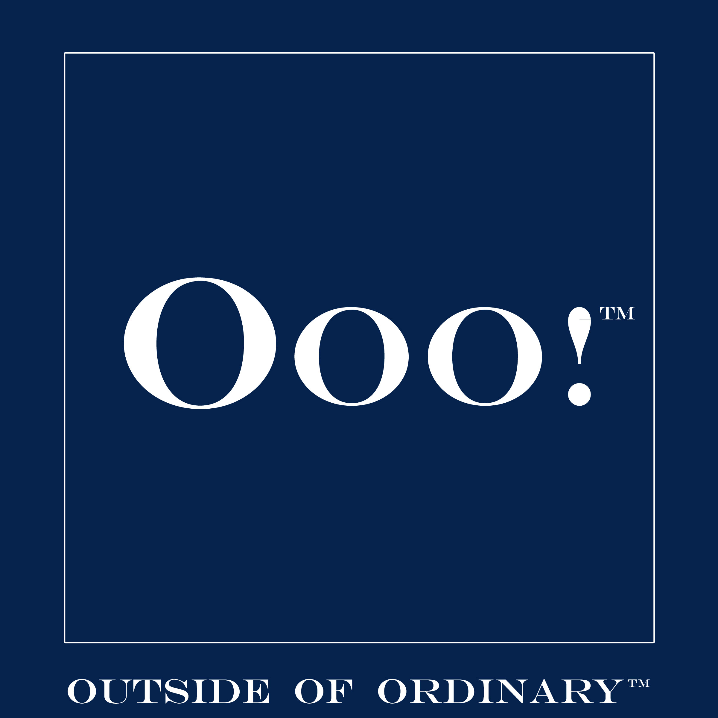 Ooo! Outside of Ordinary